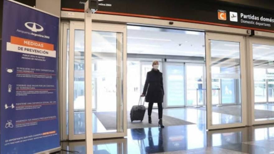 Las fronteras estarán cerradas para el turismo