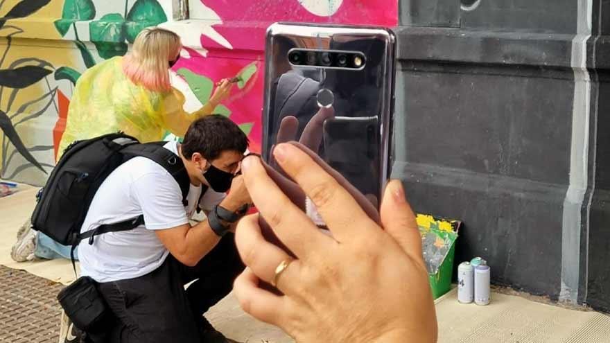 LG no venderá más celulares pero ofrecerá servicio técnico.