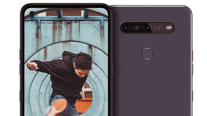 LG abandona el negocio de la telefonía móvil.