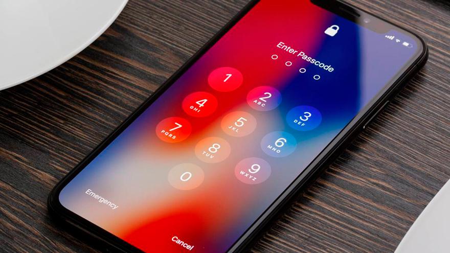 iMessage es una aplicación nativa en los iPhone.