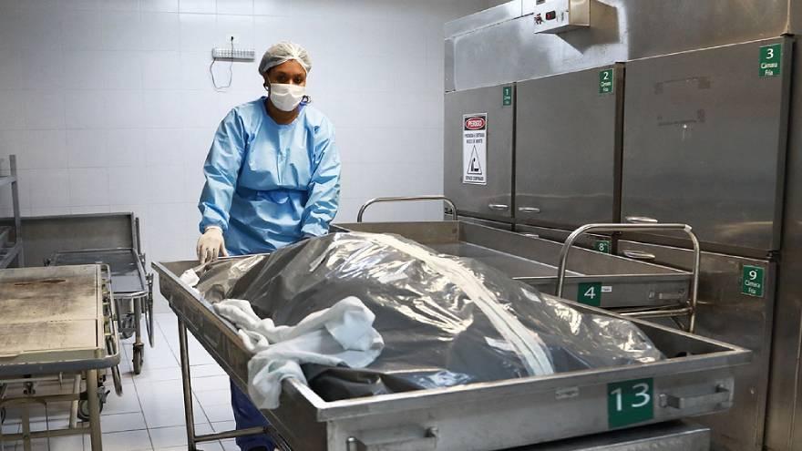 Las cepas de coronavirus que se han detectado en Brasil