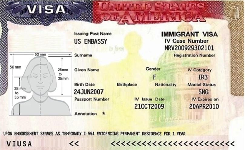 ¿Qué tipo de visa te conviene sacar?