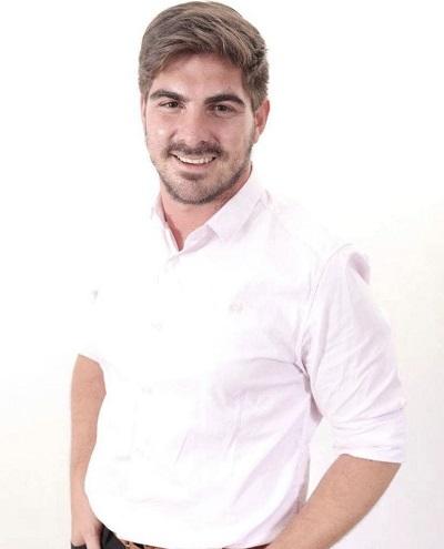 Lucas Salomón