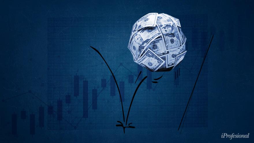 El dólar blue comenzó a subir de precio y despierta preocupación en los economistas.