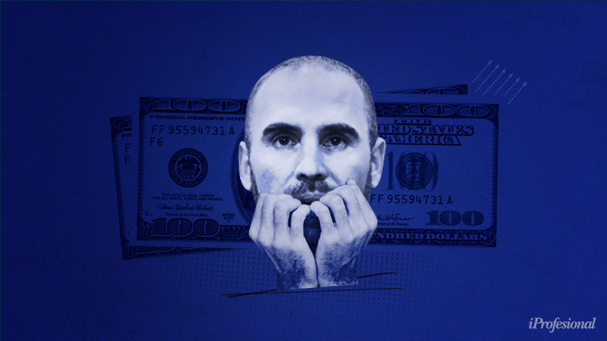 El equipo económico hará todo lo que sea necesario para que no se escape el dólar antes de las elecciones
