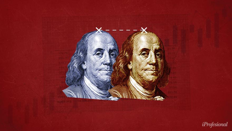La complicación para domar la brecha cambiaria puede generarle problemas al Gobierno.