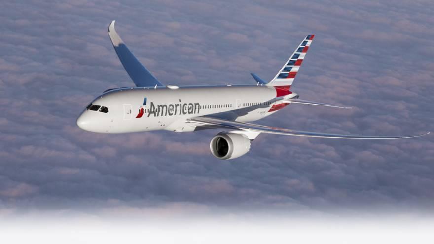 American volará todos los días a Miami.