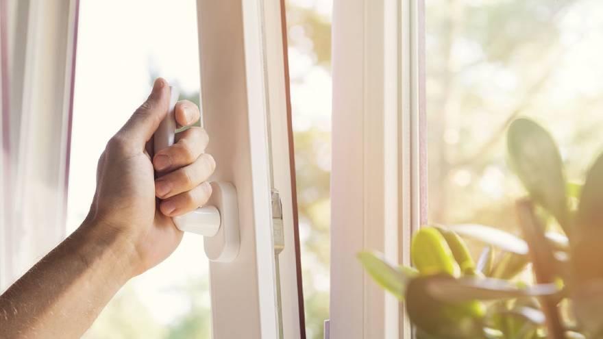 La ventilación es una de las claves para evitar el contagio de coronavirus