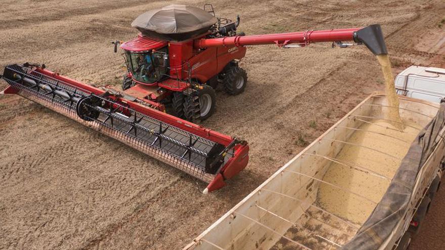 El récord en el ingreso de exportación agrícola convenció al kirchnerismo de que hay margen para aumentar la presión sobre el sector