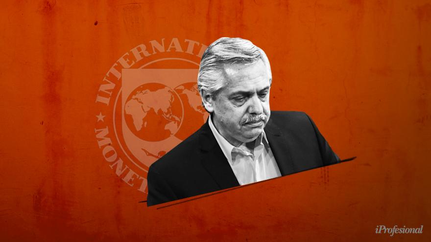Las elecciones, el clima político complejo y la negociación con el FMI generan incertidumbre.