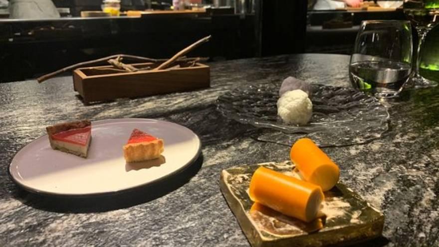 Aramburu es el segundo restaurante argentino que aparece en el ranking