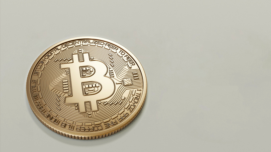 Bitcoin uses the proof-of-work system while Ada works with the proof-of-stake concept.