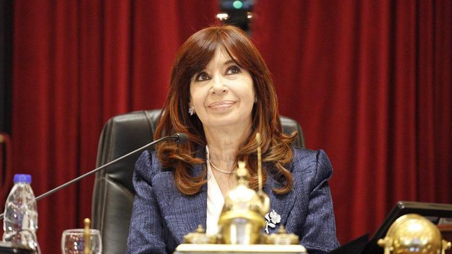 Al convalidar el 40% de ajuste salarial en el Congreso, Cristina fijó un nuevo piso como referencia para el mercado laboral