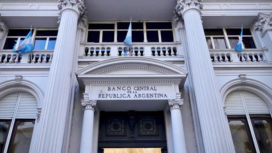 El Banco Central tiene posibilidad y determinación para controlar el mercado cambiario.