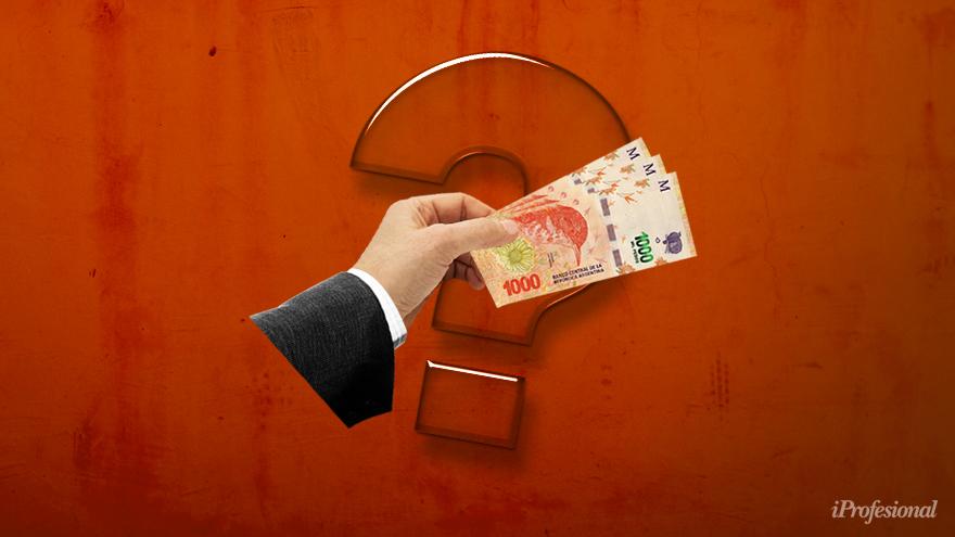 El resto de los créditos van por detrás de la inflación, lo que da cuenta de una caída real
