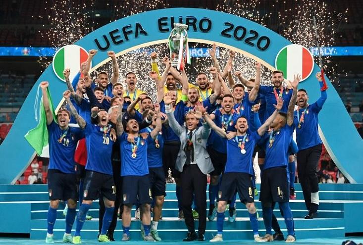 Copa Euroamericana: ya se sabe cuándo jugarían Argentina-Italia