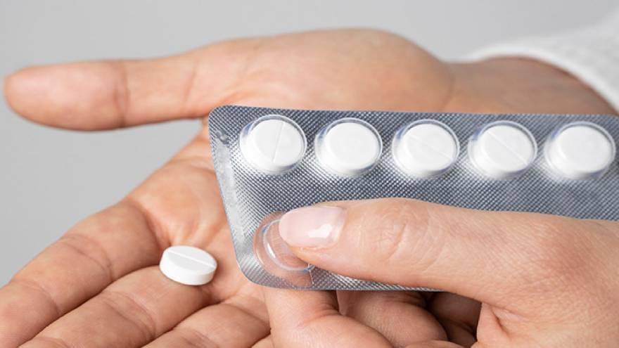 Es importante saber qué dosis de paracetamol tomar para que no resulte perjudicial para la salud