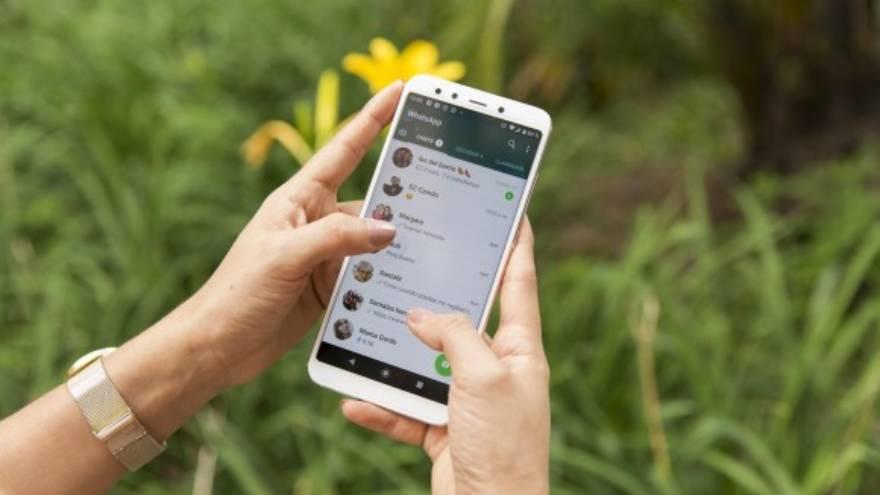 El servicio de Whatsapp dejó de funciona, al igual que Facebook e Instagram