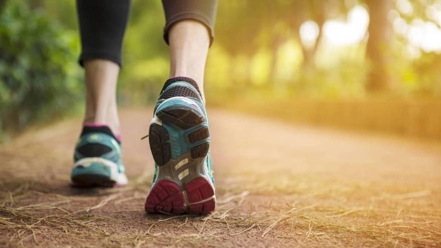 La actividad física es una de las formas de contrasrrestar el