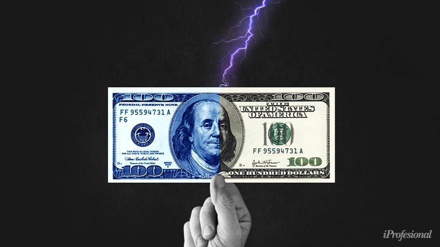 La brecha cambiaria sigue siendo un dolor de cabeza para estabilizar las expectativas