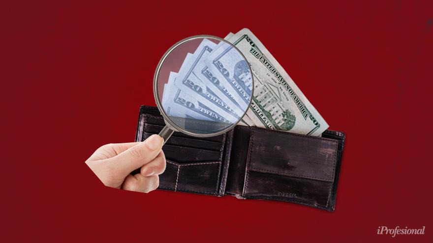 El precio del dólar se encuentra intervenido y frenado por el Gobierno, por lo que como inversión no sería un buen instrumento.