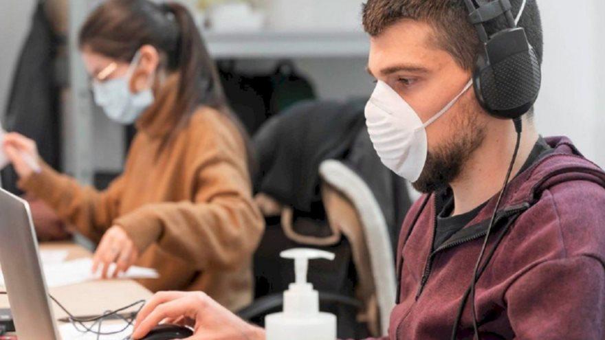 Vuelta al trabajo: cuáles son los lugares con más contagios