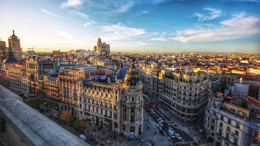 Madrid es uno de los destinos internacionales más elegidos por los argentinos