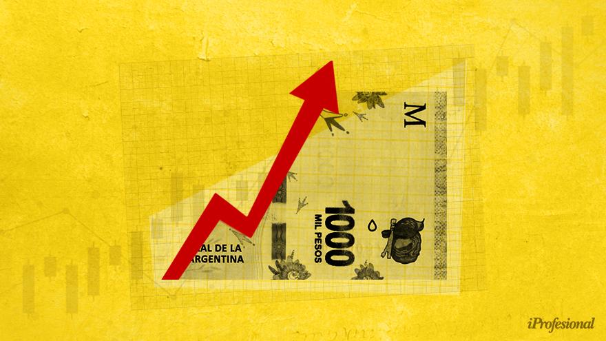 El poco respaldo que tiene el peso como moneda, por la enorme emisión e inflación, genera que cada vez pierda más valor y no sea querido en la región.