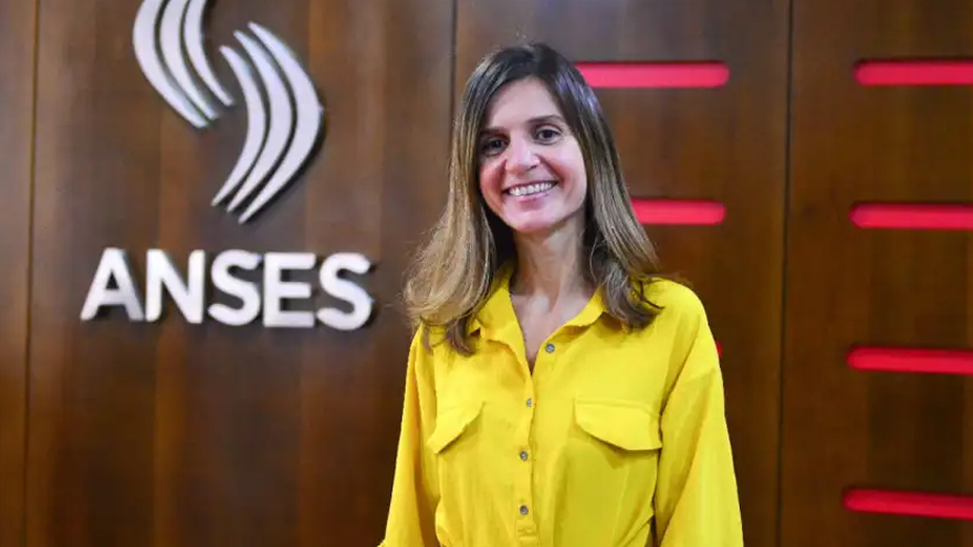 La titular de ANSES presentó su renuncia este miércoles