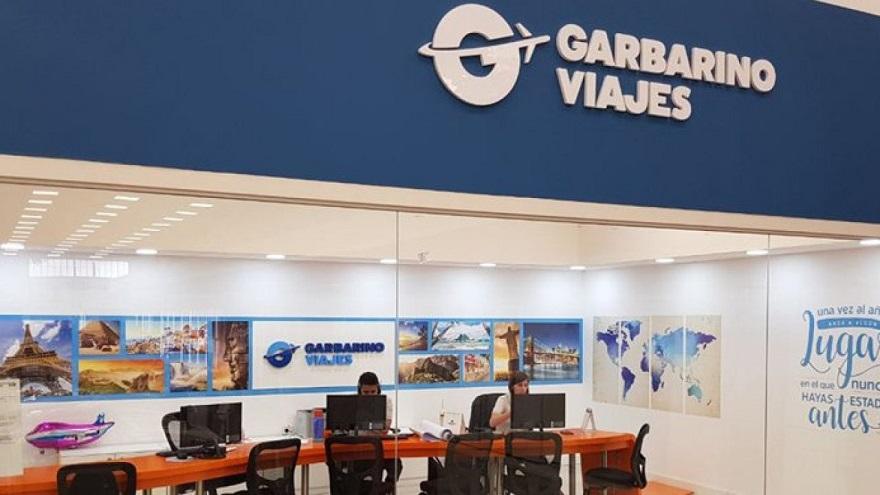 Los damnificados por Garbarino Viajes se organizan para actuar contra la compañía.