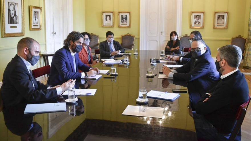El gabinete económico, urgido a dar una respuesta tras el castigo en las urnas.