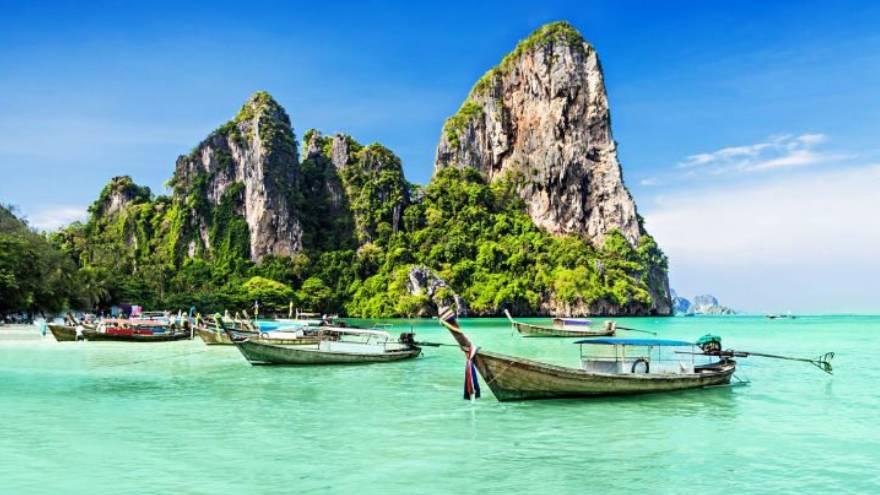 Tailandia es el país más asequible cuando se restaurantes con estrechas Michelin se trata