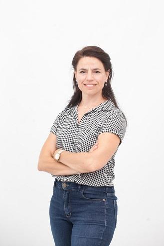 Marianela de Emilio, analista de mercado de commodities