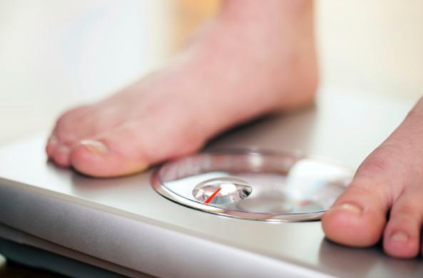 Los cambios de peso pueden impactar en el ciclo menstrual