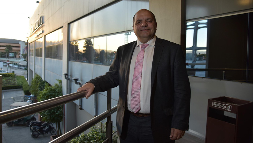 El economista y consultor Salvador Di Stefano.