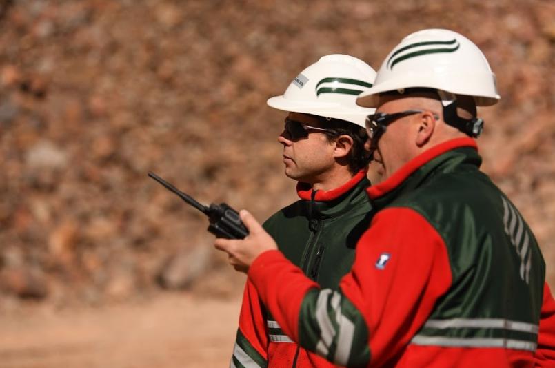 ¿Cuánto gana un ingeniero en minas?