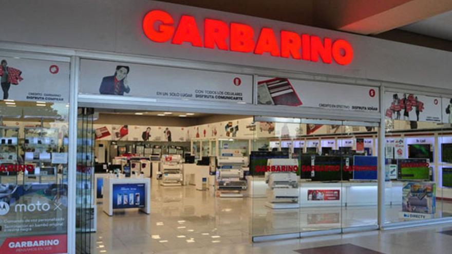 Garbarino, la empresa dedicada a la venta de electrodomésticos y tecnología, lanzó la Serie 158 de Fideicomisos Financieros