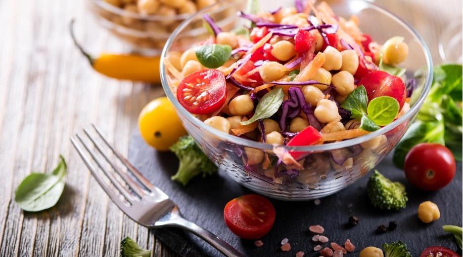 Las dietas veganas y vegetarianas están en auge actualmente