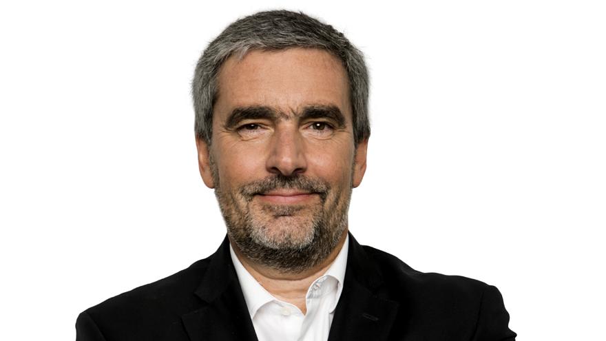 Adrián Jerbic: