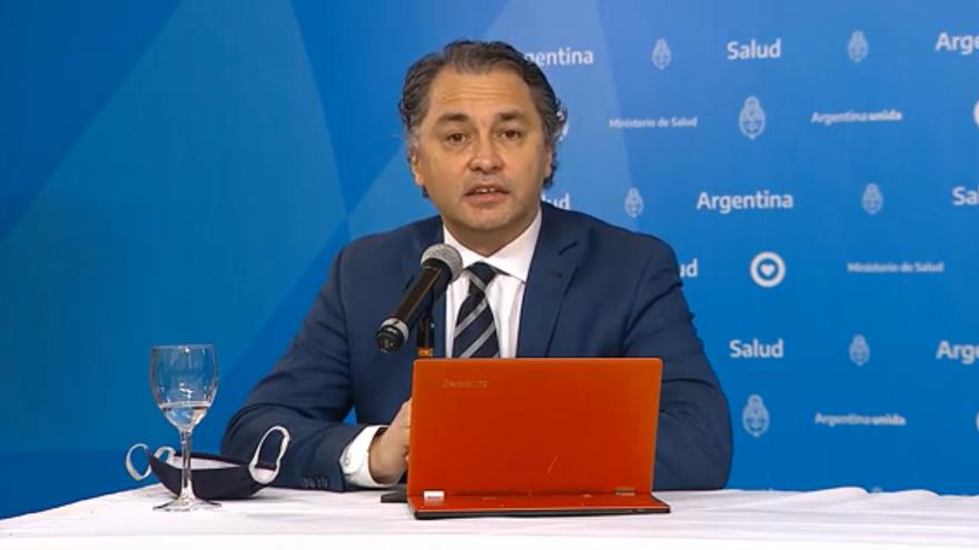 El informe de este viernes indica que hay casi 70 mil casos de Covid-19 en Argentina