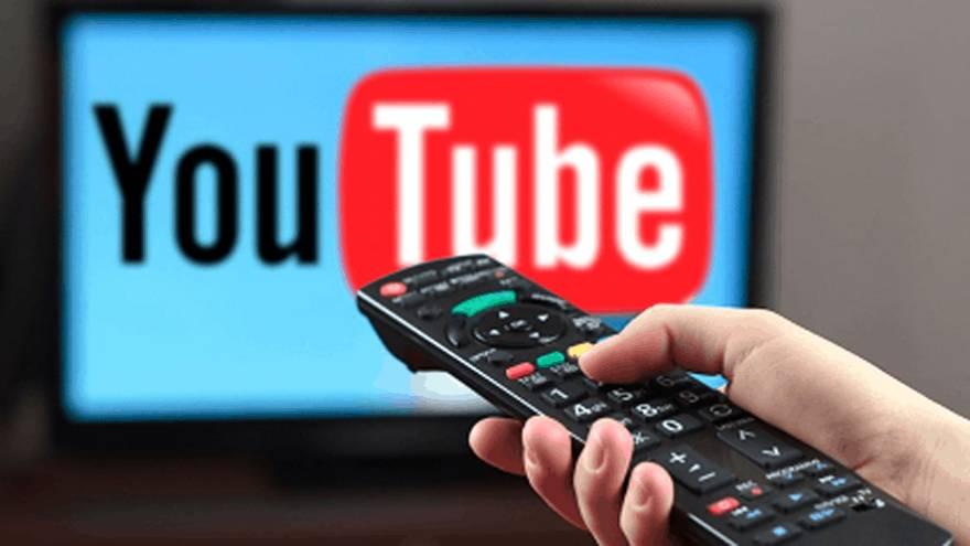 Youtube es uno de los sitios donde se pueden encontrar películas completas