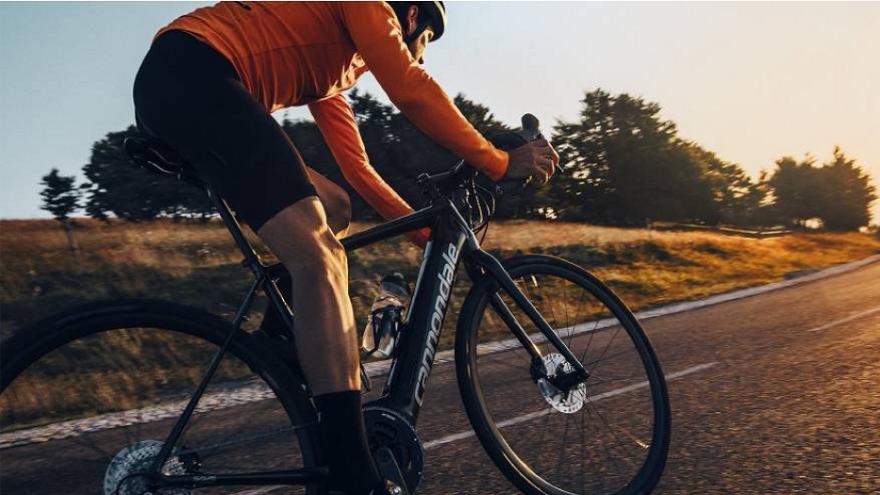 El ciclismo tampoco garantiza que los glúteos no se deformen.