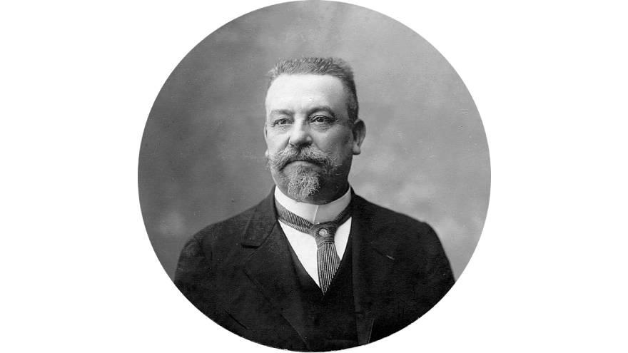 Emile Boirac fue quien acuñó el término deja vu