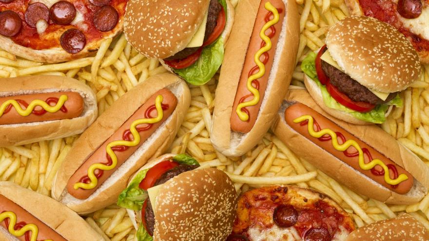 Los productos industrializados también son, en exceso, dañinos a la salud