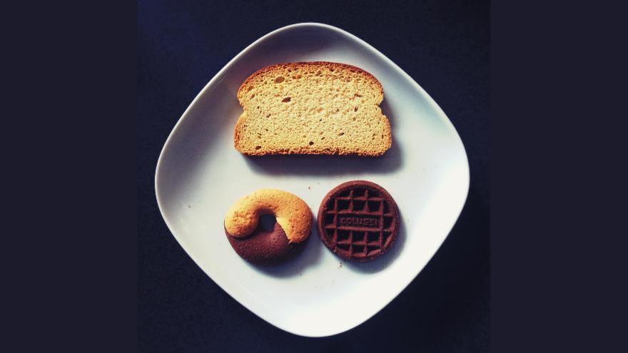 Las harinas son muy frecuentes en el desayuno y debería reducirse su ingesta al mínimo posible