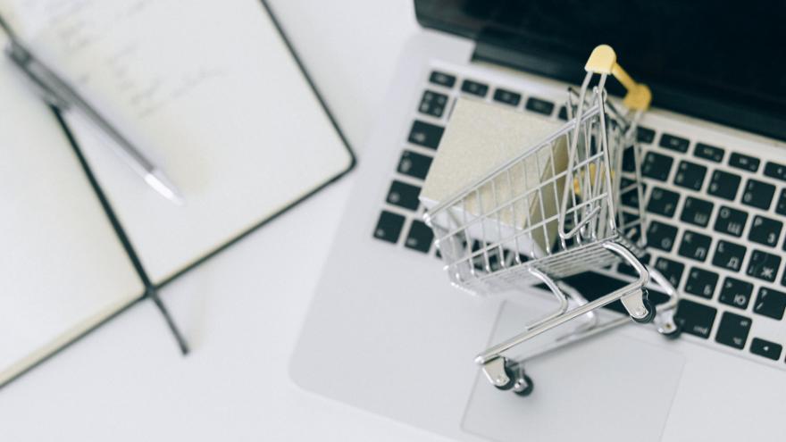 Vender por Internet puede transformarse en un emprendimiento y en un trabajo online
